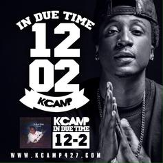 K Camp - Cut Her Off  (Prod. By Will-A-Fool)