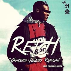 RetcH - Graceful Jewelry Removal