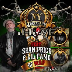 J-Love - NY Barbarians Feat. Sean Price & Lil Fame