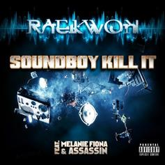 Raekwon - Soundboy Kill It Feat. Melanie Fiona & Assassin