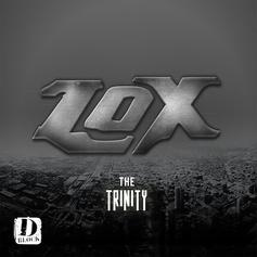 The Lox - Talk About It