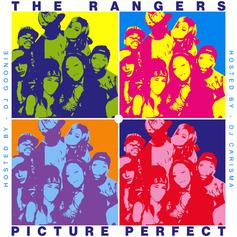 The Ranger$ - Picture Perfect EP (Hosted by DJ Carisma)