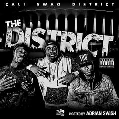 Cali Swag District - Pill Head Feat. Nipsey Hussle