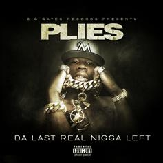 Plies - Lawd Knows