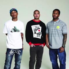 N.E.R.D. - Ride That Thang Feat. Fam-Lay