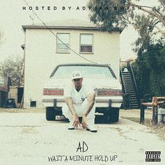 AD - What I Want