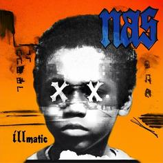 Nas - It Ain't Hard To Tell (Stink Mix)