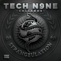 Tech N9ne - Nobody Cares Feat. Krizz Kaliko & Stevie Stone