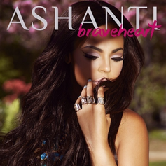 Ashanti - Early In The Morning Feat. French Montana