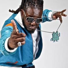T-Pain - Center Of The Stage Feat. R. Kelly & Bei Maejor
