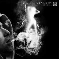 Classified - Higher Feat. B.o.B