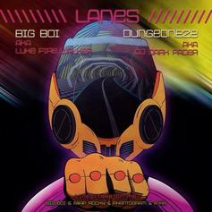 Big Boi - Lanes (Mash-Up) Feat. A$AP Rocky, Phantogram & A-HA