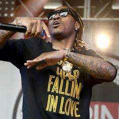 Future - I Can't Believe (Moving On)