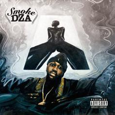 Smoke DZA - Ghost Of Dipset  Feat. Cam'ron (Prod. By Thelonious Martin)