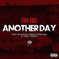 Fat Joe - Another Day Feat. Rick Ross, French Montana & Tiara Thomas