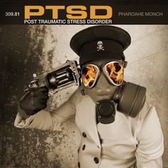Pharoahe Monch - Rapid Eye Movement Feat. Black Thought