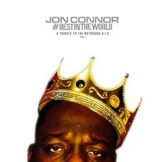 Jon Connor - Kick In The Door