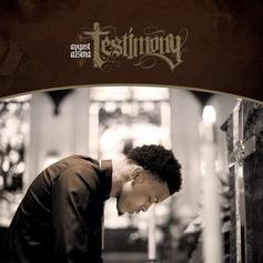 August Alsina - Backseat