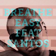 Young Chris - Breathe Easy Feat. Santos