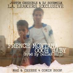 French Montana - Oooh Baby  [Tagged] (Prod. By Dollar Bill)