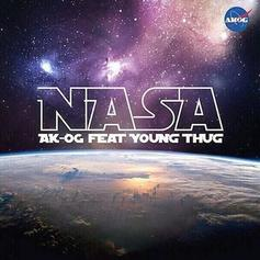 Akon - NASA Feat. OG Boo Dirty & Young Thug