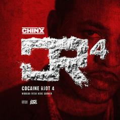Chinx - The Silence  Feat. French Montana
