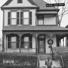 King Holiday - Hustle Muzik