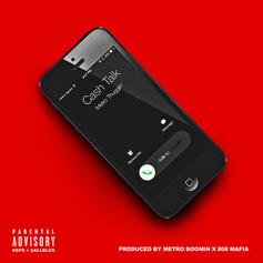 Young Thug - Cash Talk  (Prod. By Metro Boomin & 808 Mafia)