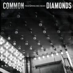 Common - Diamonds  Feat. Big Sean