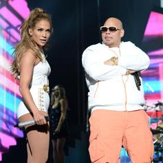 Fat Joe - Stressin' (Tags) Feat. Jennifer Lopez