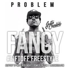 Problem - Fancy (Freestyle) (Tags)