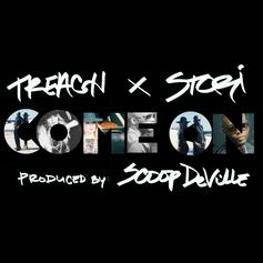 Treach - Come On  Feat. STORi