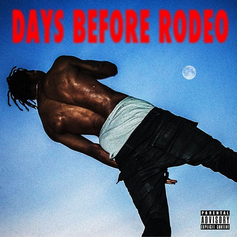 Travis Scott - Skyfall  Feat. Young Thug (Prod. By Metro Boomin)