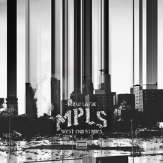 Shawn Harris - MPLS: West End Stories