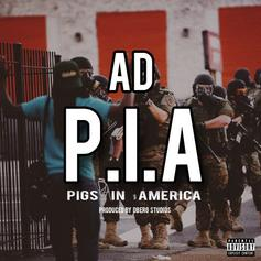 AD - PIA (Pigs In America)