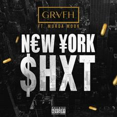 Grafh - New York $hxt Feat. Murda Mook