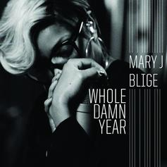 Mary J. Blige - Whole Damn Year