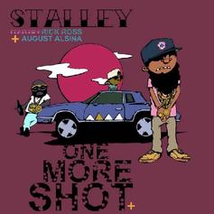 Stalley - One More Shot Feat. August Alsina & Rick Ross