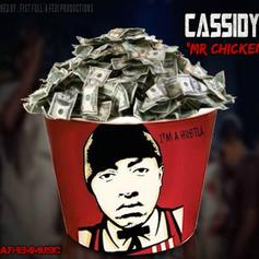 Cassidy - Mr. Chicken