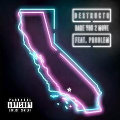 Destructo - Dare You 2 Move Feat. Problem