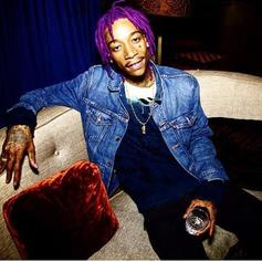 Wiz Khalifa - Were Done  (Prod. By Kajmir Royale)