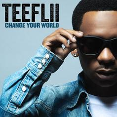 Teeflii - Change Your World