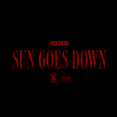Caskey - Sun Goes Down