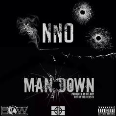 N.No - Man Down  (Prod. By Hit-Boy)