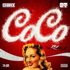 Chinx - CoCo (Freestyle)