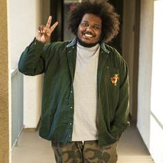 Michael Christmas - Pleasant Winter
