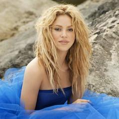 Shakira - Can't Remember To Forget You Feat. Rihanna