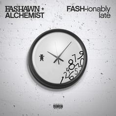 Fashawn - Dreams  Feat. Evidence