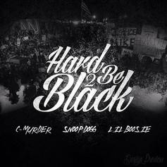 C-Murder - Hard 2 Be Black Feat. Snoop Dogg & Boosie Badazz