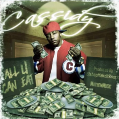 Cassidy - All U Can Eat